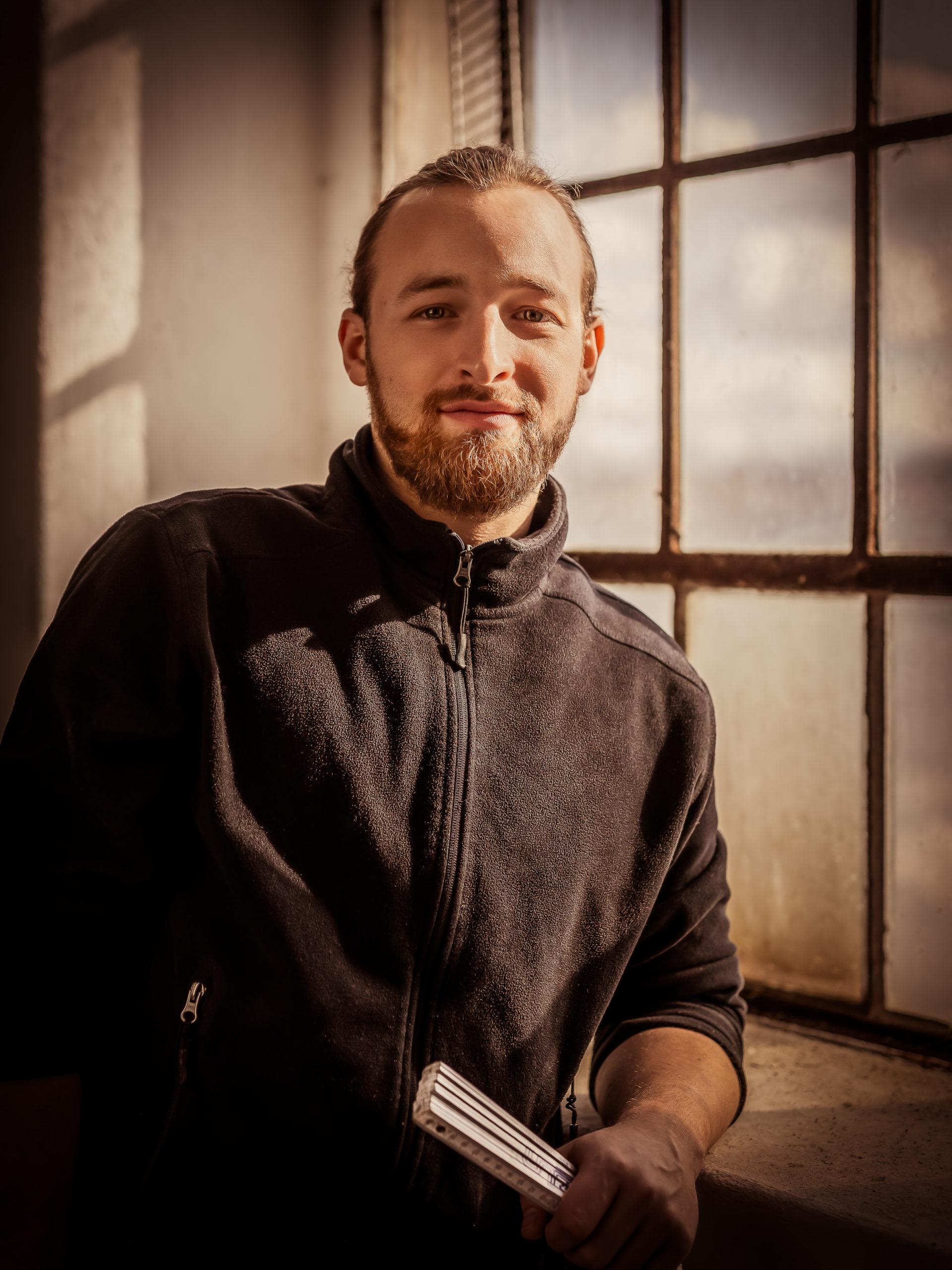 Stephan Strommenger Profil-Foto
